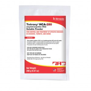 bimeda-tetroxy-hca-280-oxytetracycline-hci-soluble-powder-280-g