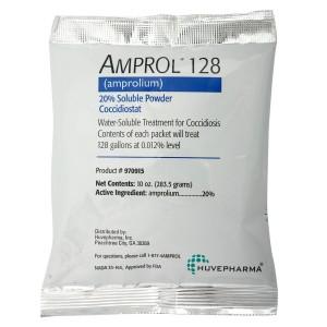 Amprol 128