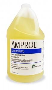 Amprol 9.6