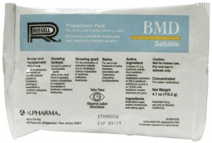 BMD soluble