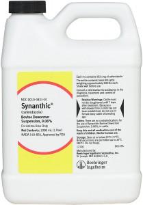 Synanthic